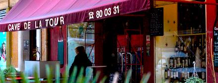 Cave de la Tour is one of FR2DAY's Favourite Cafés & Bars on the Côte d'Azur.