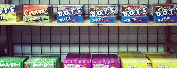 Doc Sweets' Candy Company is one of Happenings.