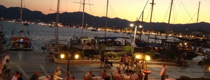 The 20 best value restaurants in Marmaris, Turkey