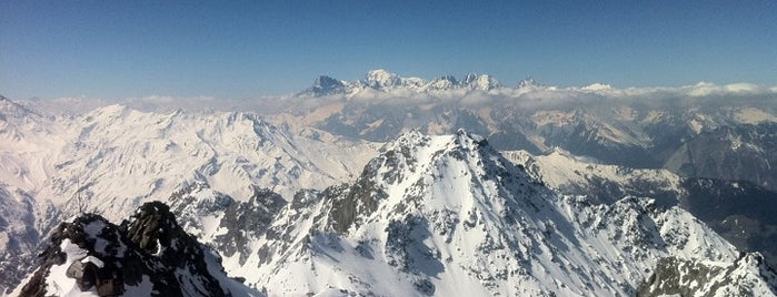 Mont Fort is one of Best Ski Areas.