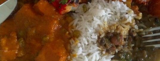 Everest Cuisine is one of Bon Appetit Black Hills.