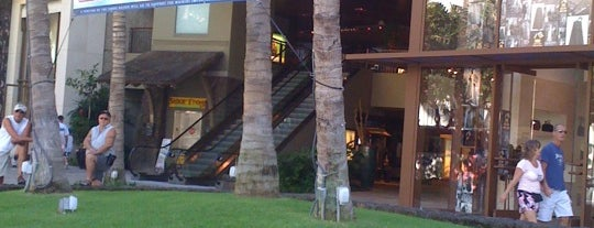 Royal Hawaiian Center is one of Oahu: The Gathering Place.