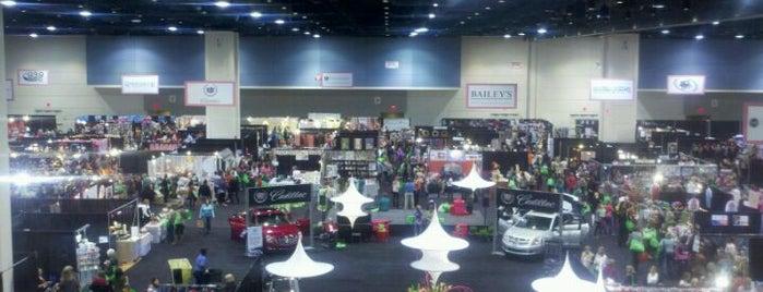 Junior League of Raleigh A Shopping SPREE! is one of Olesya: сохраненные места.