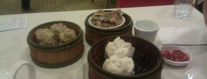 Jing Fong Restaurant 金豐大酒樓 is one of Must-visit Restaurants in New York.