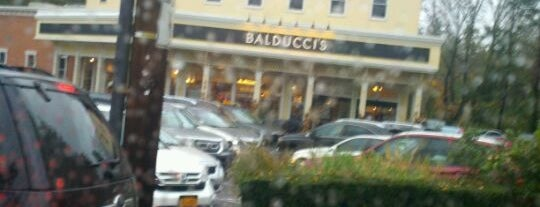 Balducci's Food Lover's Market is one of Dobbs Ferry Metropolitan Area.