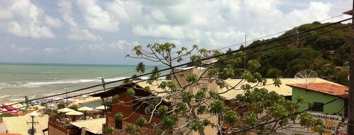 Praia da Pipa is one of O melhor de Natal Rio Grande do Norte.