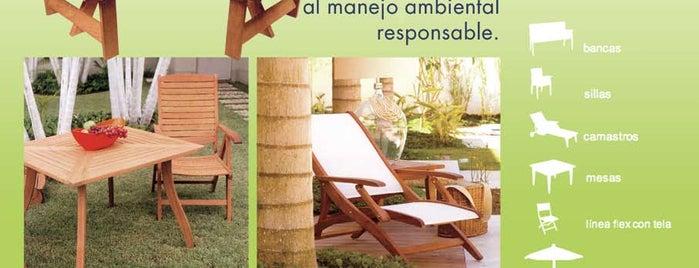 Encanto Natural is one of Recomendaciones.