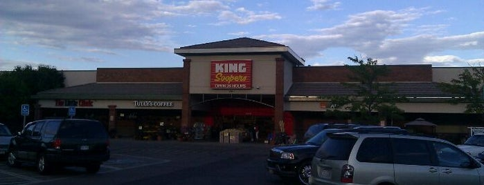 King Soopers is one of Lugares favoritos de Hiroshi ♛.