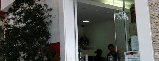Sincera Café is one of Cafés.