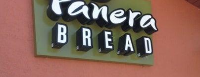 Panera Bread is one of Tempat yang Disukai Jennifer.