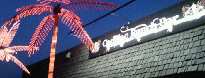 Cadillac Ranch Bar is one of Cheyenne.