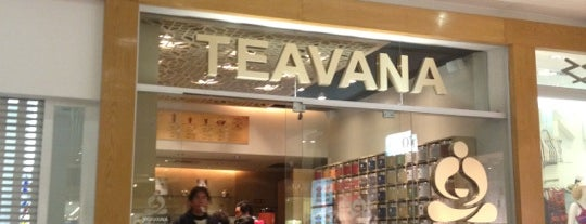 Teavana is one of Locais curtidos por Edwulf.