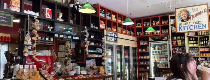 Rowena Parade Corner Store is one of Tempat yang Disimpan Adam.