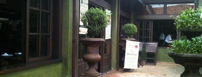 Bar do Nico is one of Incríveis bares de SP.