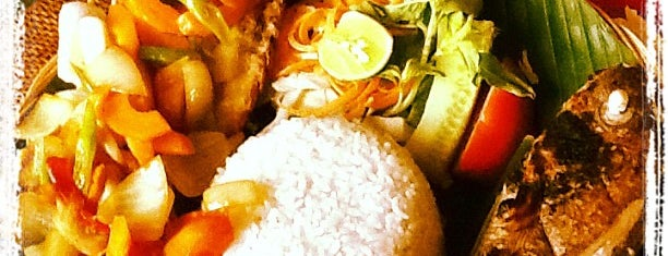 Ulam Balinese & Seafood Restaurant is one of Bali.