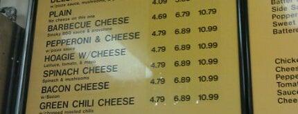 Cheese Steak Shop is one of Must-Visit Food in San Francisco.