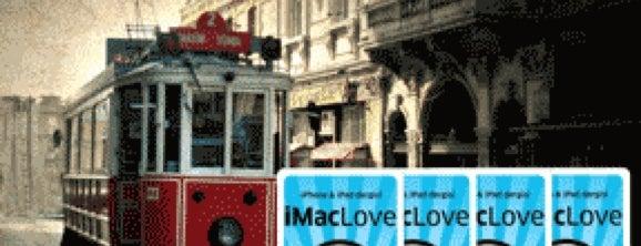 iMacLove STARS