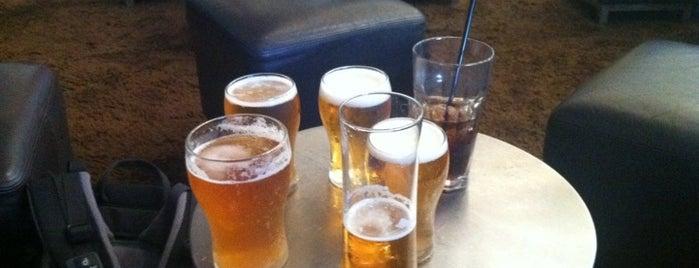 Pumphouse Bar & Restaurant is one of Sydney's Best Pubs.