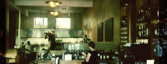 Mezze Restaurant & Bar is one of Oakland Veg Week Specials.