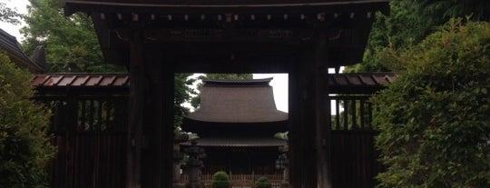 正福寺 is one of Tokyo Sites.