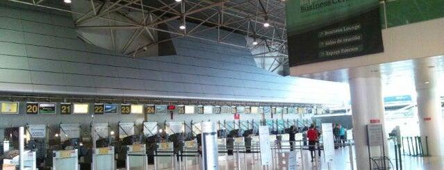 Aeroporto de Lisboa Humberto Delgado (LIS) is one of Dima airports.