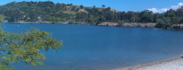 Almaden Lake Park is one of Pavelさんの保存済みスポット.