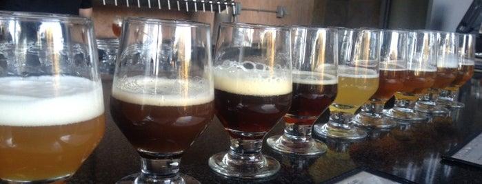 Stone Brewing World Bistro & Gardens is one of Best US Breweries--Brewery Bucket List.