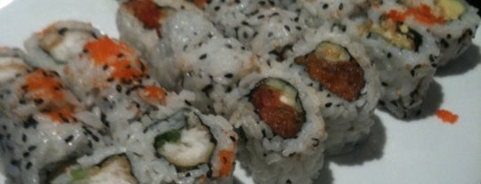 Sushi Alive is one of Must visit Places in Tampa #visitUS.