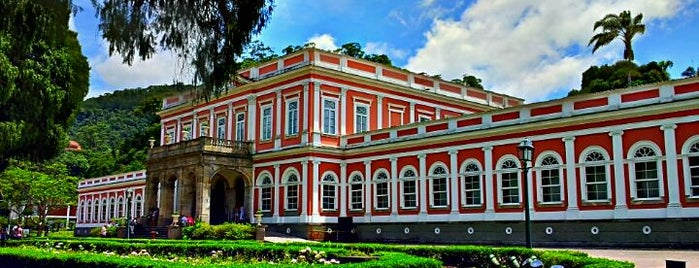 Museu Imperial is one of Brazil.