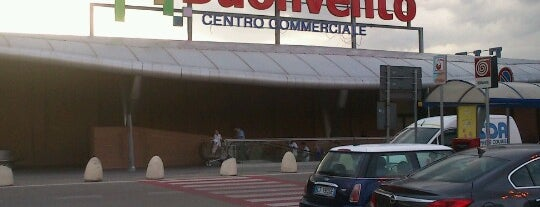 Leclerc - Centro Commerciale Buonvento is one of 4G Retail.