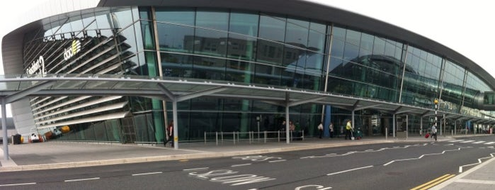 Terminal 2 is one of UK Trip 2014.