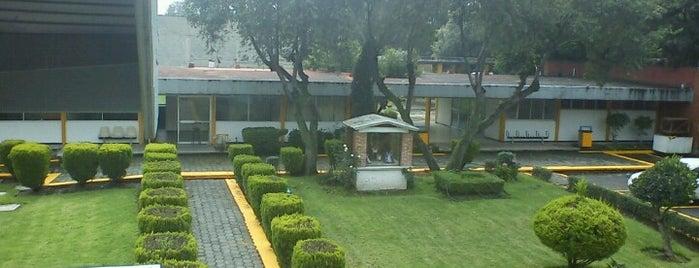 Clinica Periférica Xochimilco is one of Orte, die ALe gefallen.