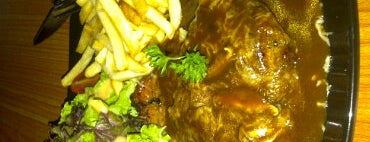 Restoran Raja udang is one of Makan @ KL #8.
