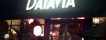 Cafe Batavia is one of Out and About.