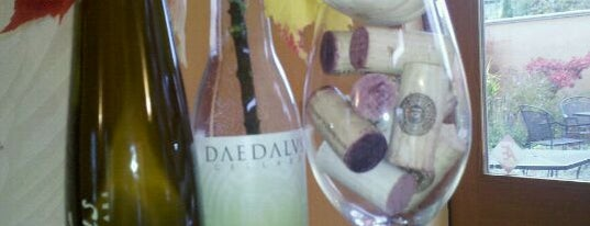 Daedalus Cellars is one of Dundee Hills AVA Wineries.