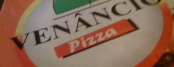 Venancio Pizzaria is one of Locais curtidos por Ariane.