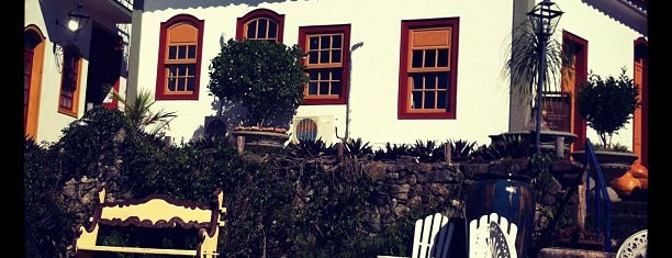 Pequena Tiradentes is one of สถานที่ที่ Fernando ถูกใจ.