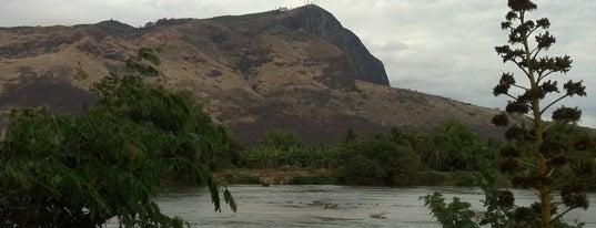 Governador Valadares is one of Tempat yang Disukai Vítor.
