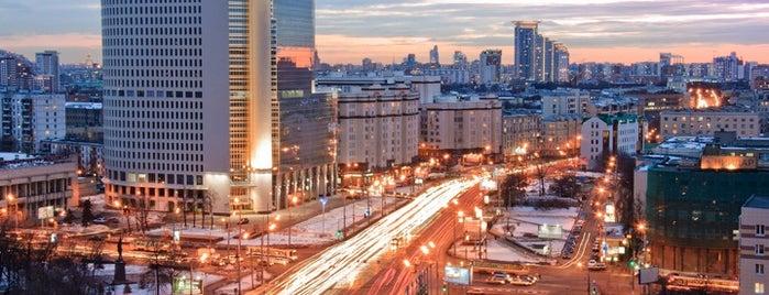 Преображенская площадь is one of Москва.