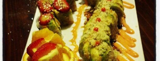 Hana Korean Grill and Sushi Bar is one of Bon Appetit Black Hills.