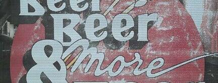 Beer Beer & More Beer is one of Scott'un Kaydettiği Mekanlar.