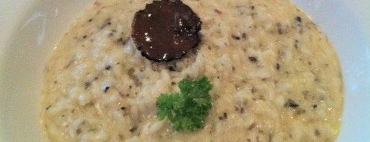 Serafina is one of Minha experiência gastronômica II.