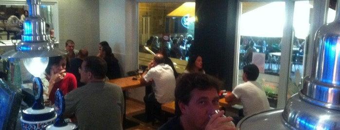 Lume de Leña - Cafe Illy is one of Moraima en España.