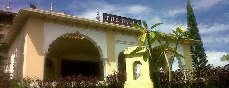 The Hills Bukittinggi Hotel is one of Orte, die Intan gefallen.