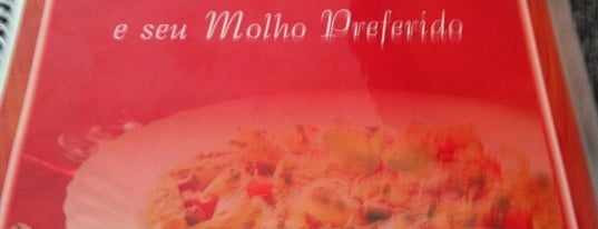 Massas & Molhos is one of Aqui tem Wifi grátis - Natal/RN.