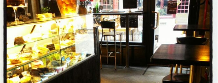 Caffé Fratelli is one of To visit list.