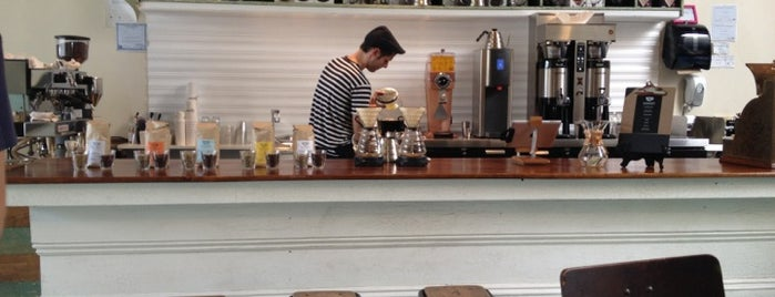 Bow Truss Coffee Roasters is one of /r/coffee.