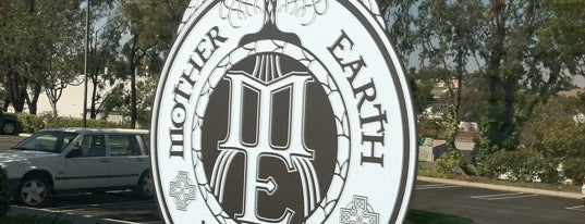 Mother Earth Brew Co. is one of San Diego Trip 3.