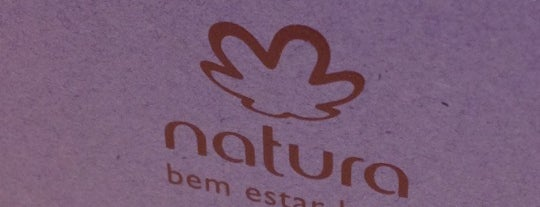 Casa Natura is one of Mulherzinha.
