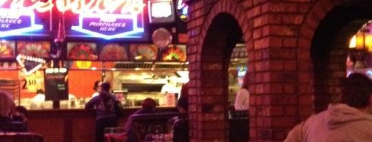Stark Street Pizza is one of สถานที่ที่ Tio Rick ถูกใจ.